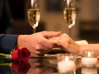 صورة ROMANTIC CANDLE LIGHT DINNER