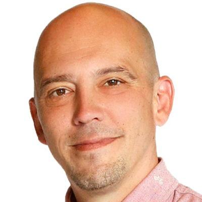 Jean-Philippe Deschênes