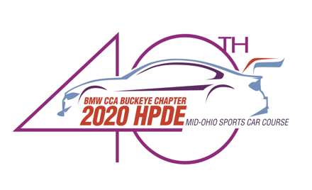 BMW CCA Buckeye Chapter HPDE