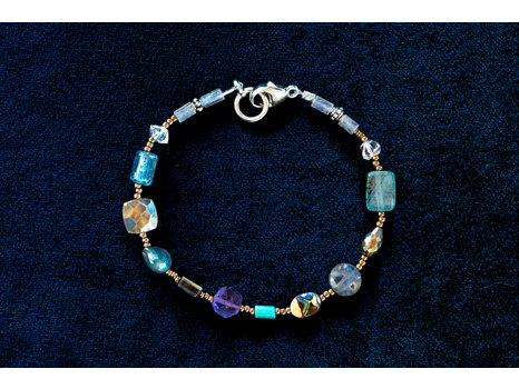 Super Power Bracelet from RearView Miracles