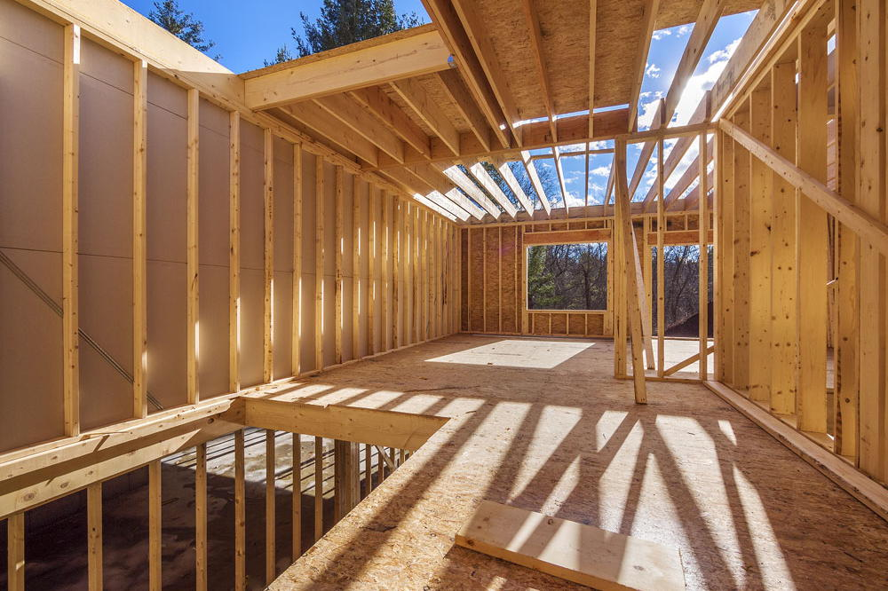 La construction résidentielle devrait ralentir un peu cette année