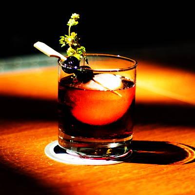cocktail autres alcools