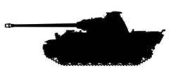 Panzerkampfwagen V Panther Tank