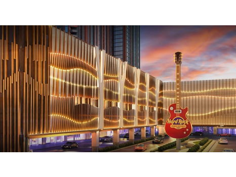 Hit Up the Hard Rock Hotel & Casino Atlantic City