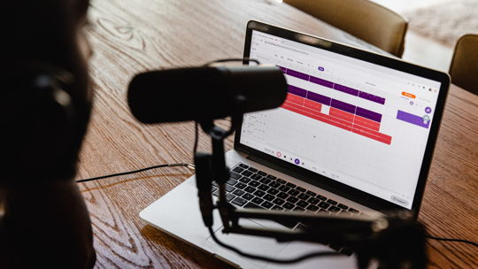 Filmhub on Good Bad Mad's Season 2 Podcast!