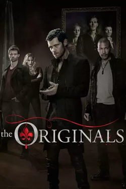 The Originals's BG