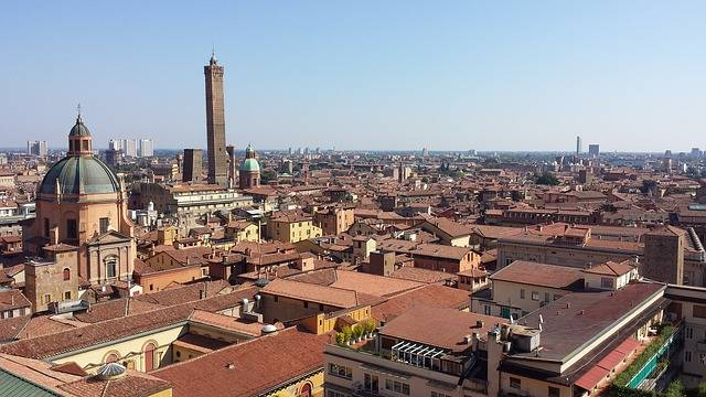 Visitare Bologna Framour Eyewear