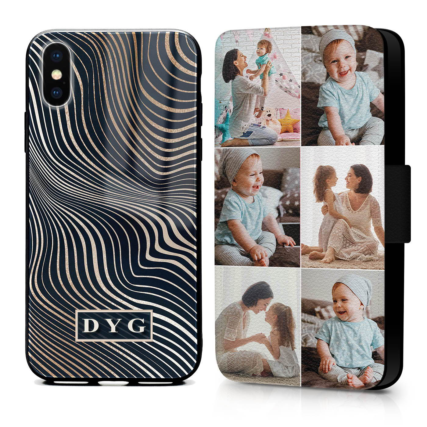 custom phone cases with predesigned templates or your photos 42% off