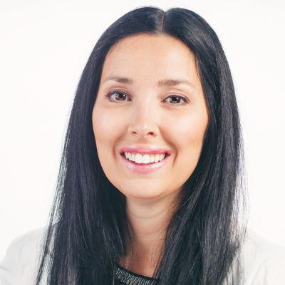 Mélodie Bergua