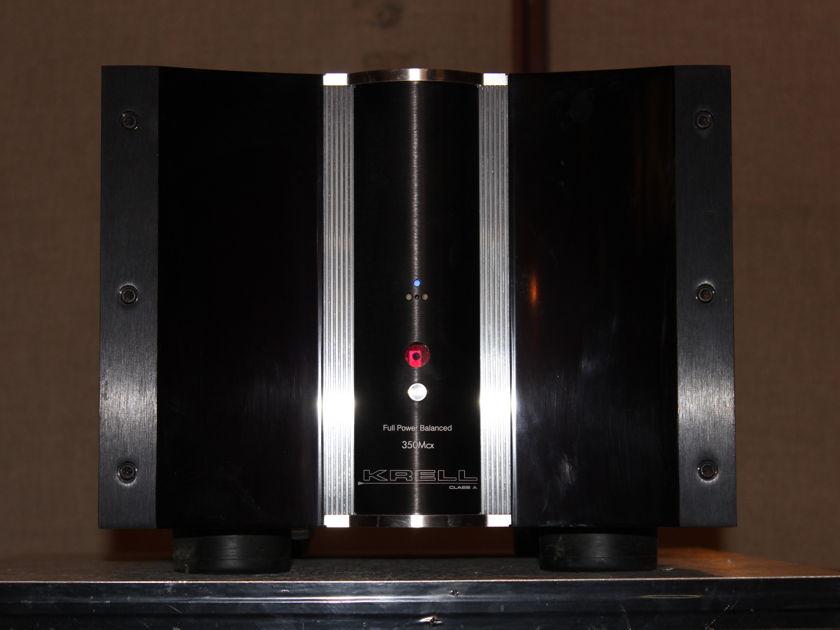 Krell FPB 350 MCX Mint ref 350 pure class A