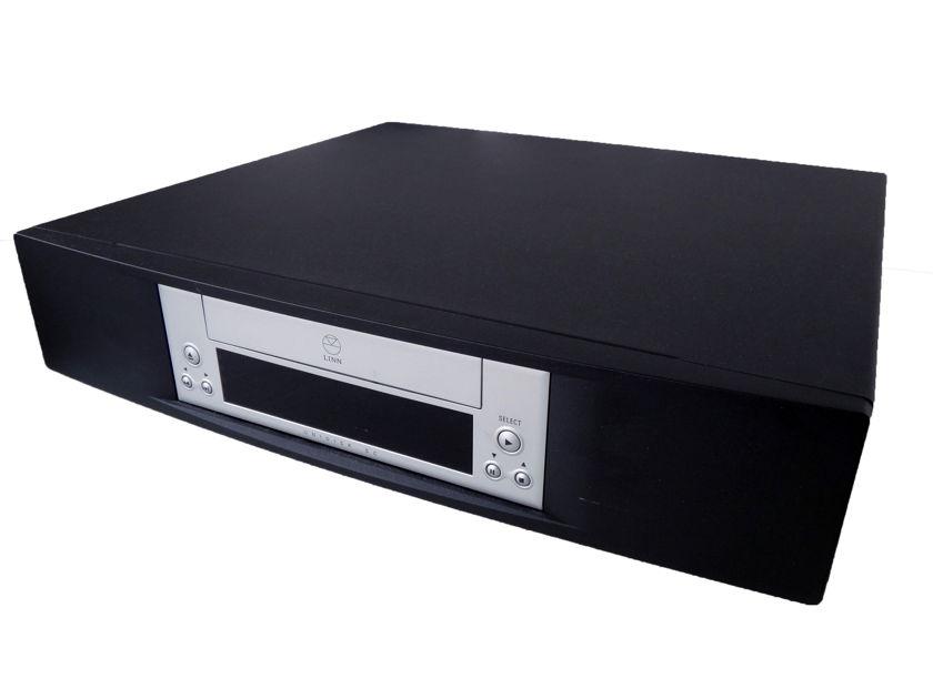 Linn Unidisk SC multi-disc player PLUS pre-amplifier