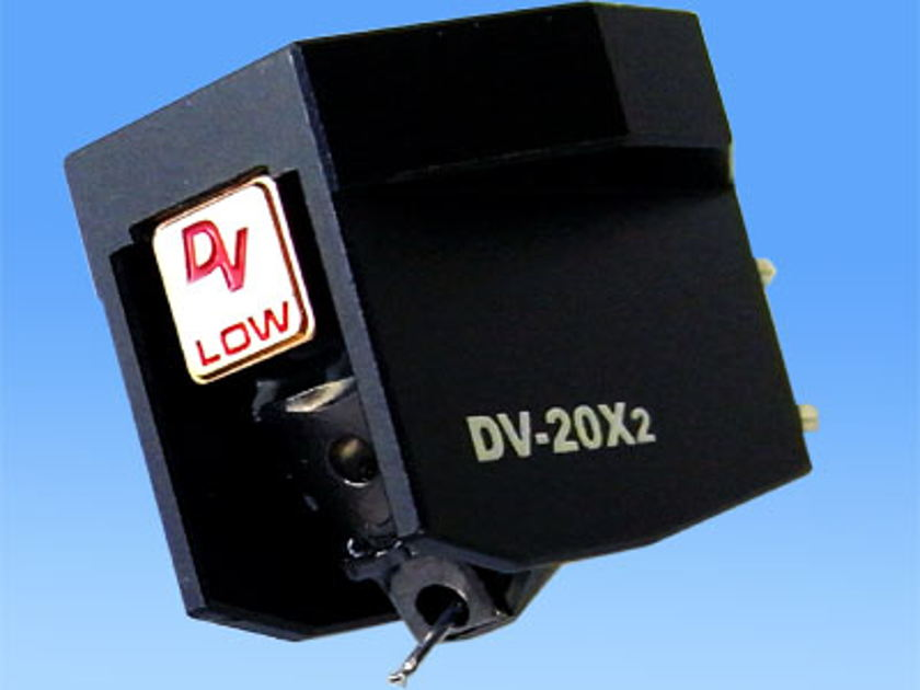 Dynavector 20x2L Low Output MC