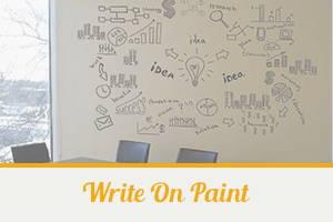 Write on Paint