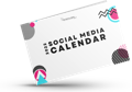 The only fully editable and customizable Social Media Calendar for 2022. Always know what to post and never run out of ideas with this Calendar created to grow your audience and create more engagement. Recommendations, Holidays, Fun Facts and Engaging Questions for all your Social Media platforms.