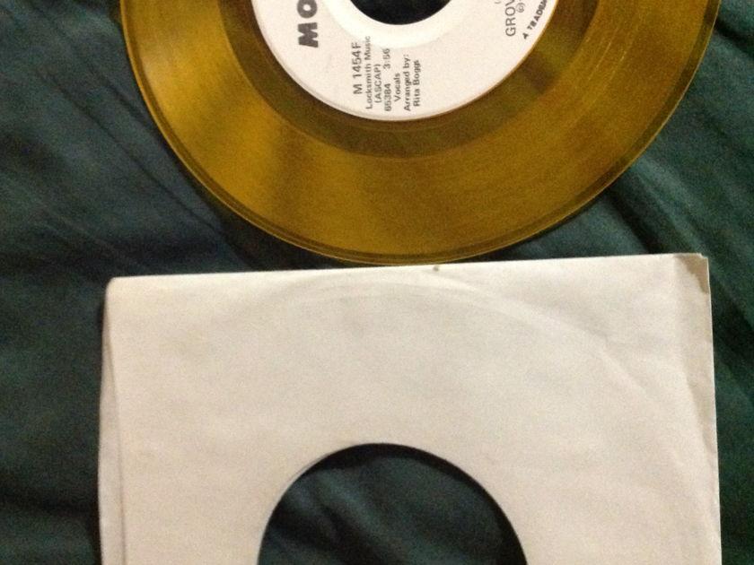Grover Washington Jr. - Do Dat Yellow Vinyl Promo 45 NM