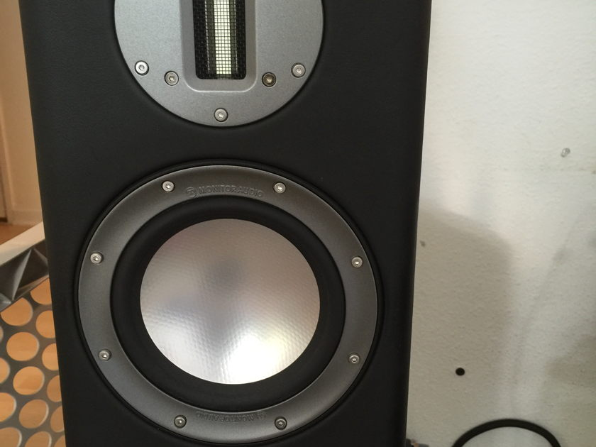 Monitor Audio PL-100 Don't miss these!