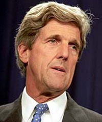 Last week, Sen. John Kerry [D. Mass.] wrote the Labor Department, urging it to reconsider its stance on this issue.