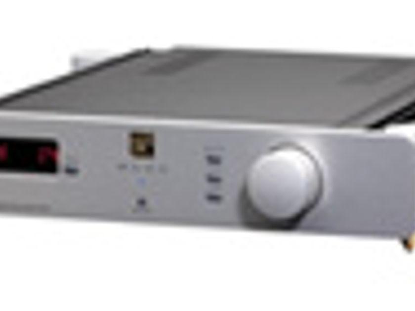 Sim Audio i 5.3 Integrated Amp