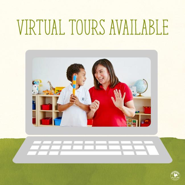 Primrose Virtual Tour