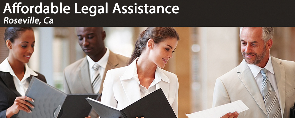 Affordable Legal Assistance