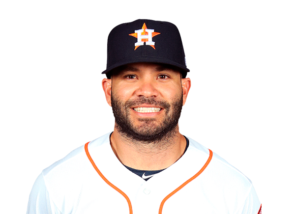 TOP 10 HIGHEST PAID HOUSTON ASTROS PLAYERS - Jose Altuve