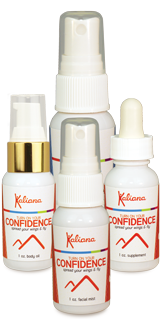 Confidence Complete Emotional Care® Kit