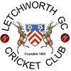 Letchworth Garden City Cricket Club Logo