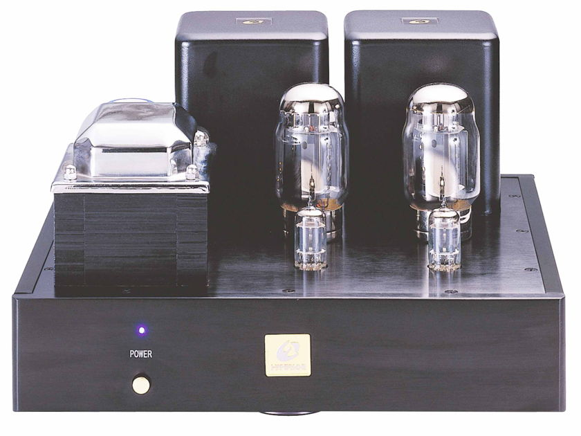 Hyperion HT-88 High-Performance SET tube amp