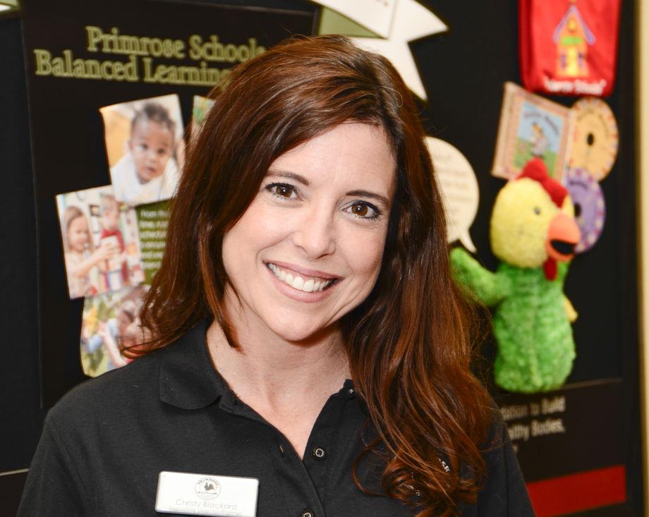 Christy Blackard , Executive Director, Franchise Partner