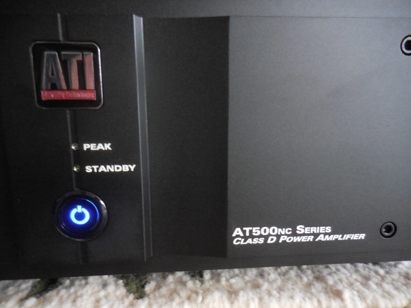 ATI AT522NC-2 Channel Excellent Condition Price Reduced