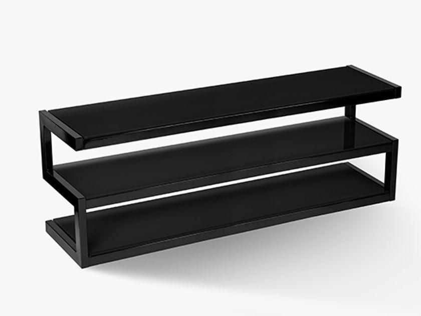 Norstone Design Esse 1400mm Black / Black  Brand New