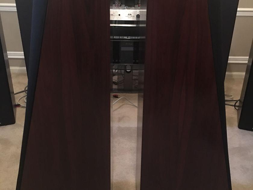 Thiel CS3.6 Floor Standing Coherent Source Speakers