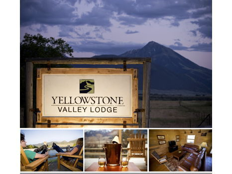Yellowstone Valley Lodge Package