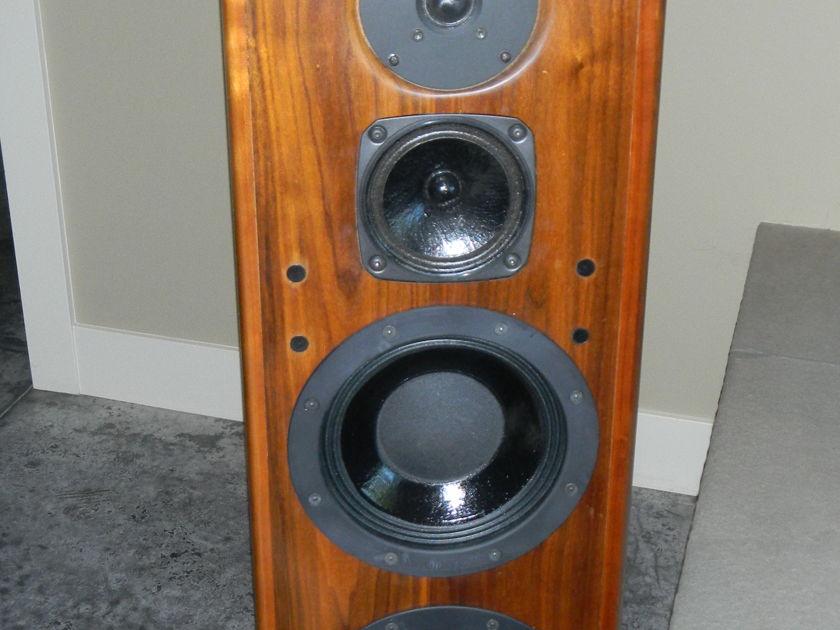 Daedalus Audio DA1.1 V2 with all modifications