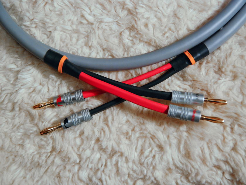 Canare StarQuad 4s11 ultimate budget speaker cable