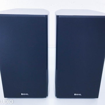 Concerta2 M16 Bookshelf Speakers