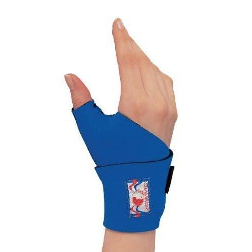 0303 / NEOPRENE WRIST-THUMB SUPPORT