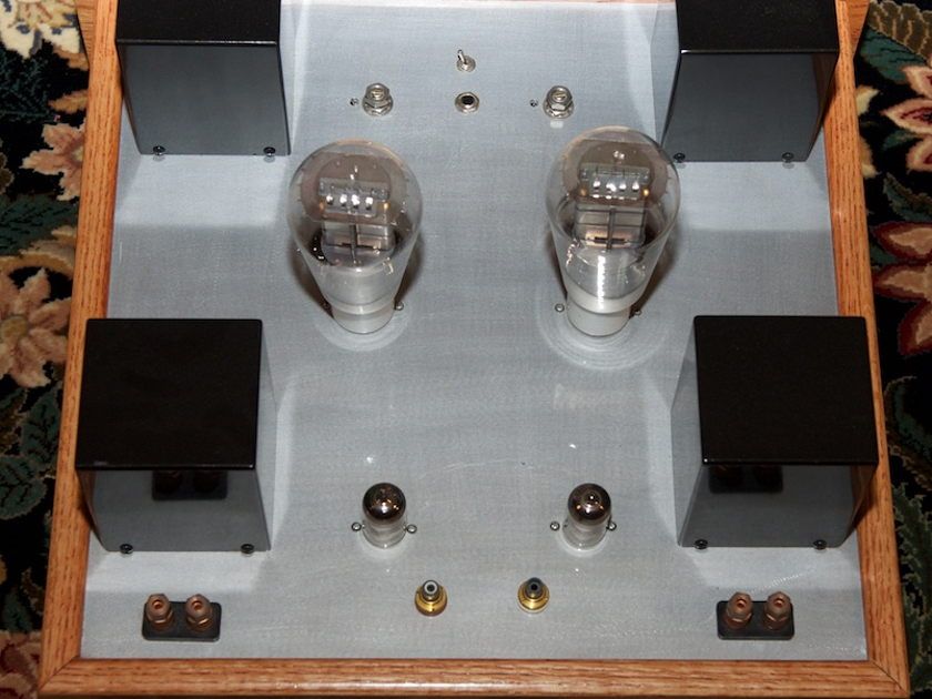 Aural Thrills Audio 300B stereo