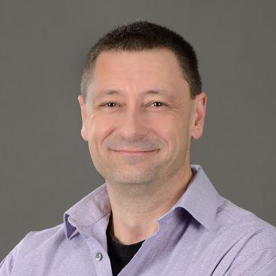 Stéphane Simard