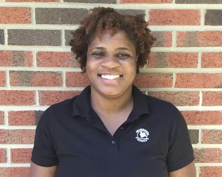 Ms. Stein , Preschool 2 Teacher