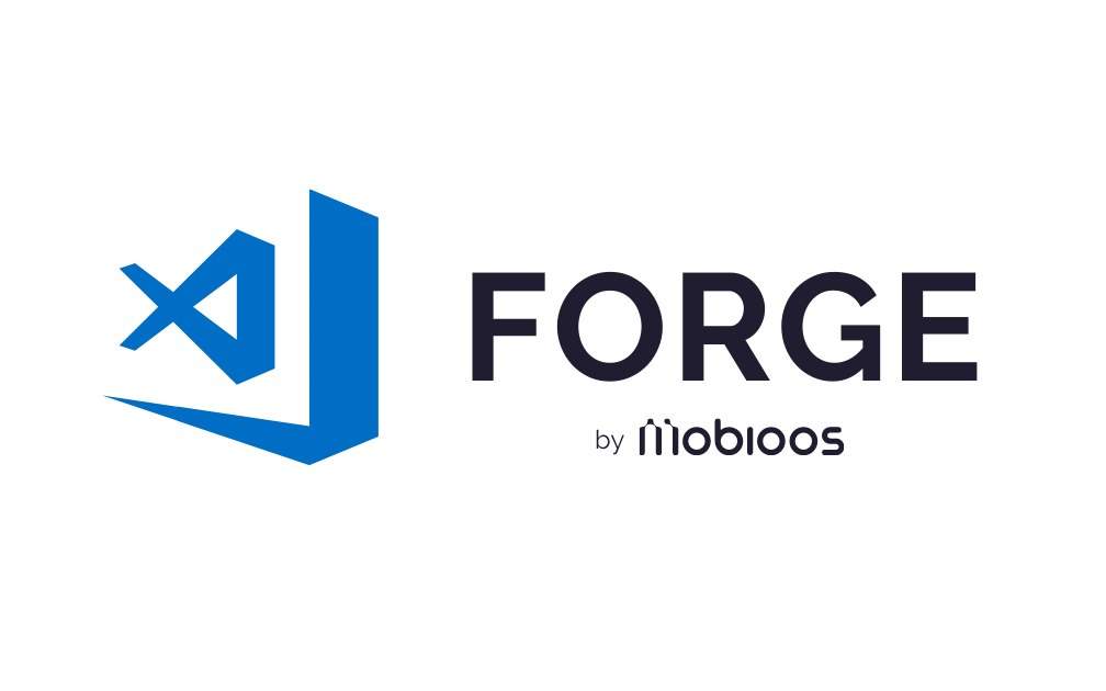VSCode Marketplace Forge Mobioos