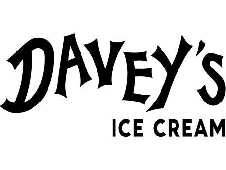 Davey's Ice Cream- $15 Gift Card