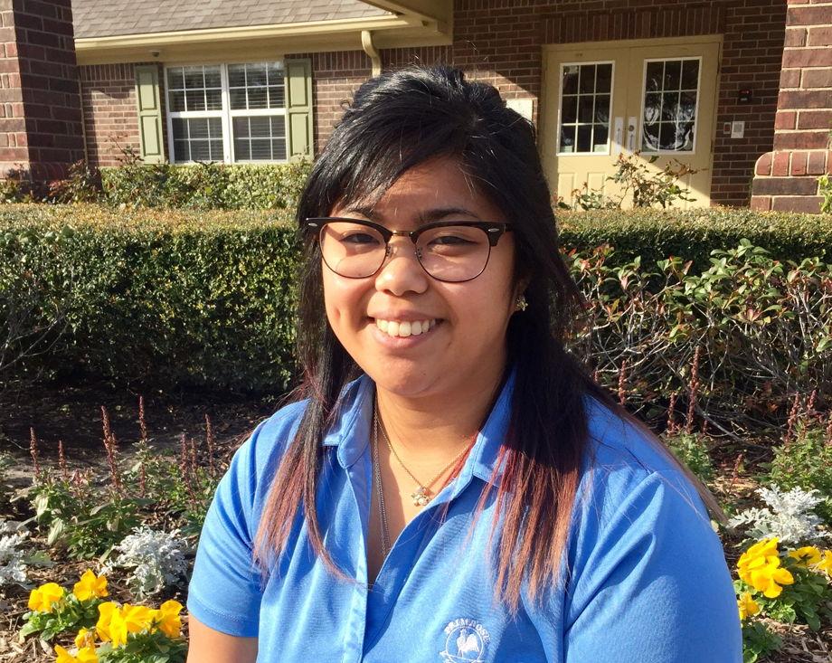 Ms. Rebecca Peralta , Toddler I Teacher