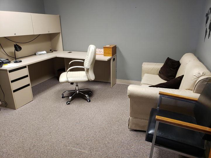 Faith Community Center - Office