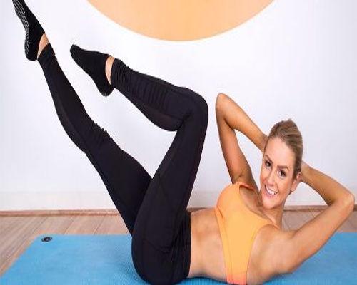 Berika Doğuma Hazırlık ve Pilates Merkezi Etkinlik 14