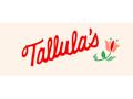 Tallula's - $100 Gift Card