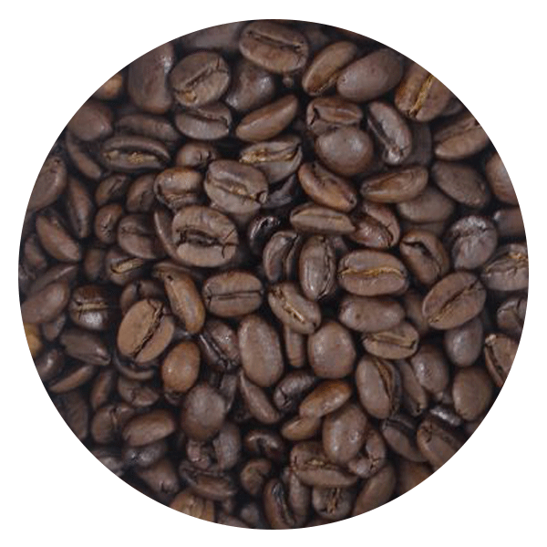 BeanBear Rocky River coffee beans