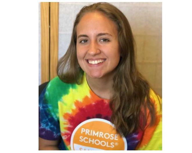 Ms. Maddie Kobernick , Wonder Program Support Teacher