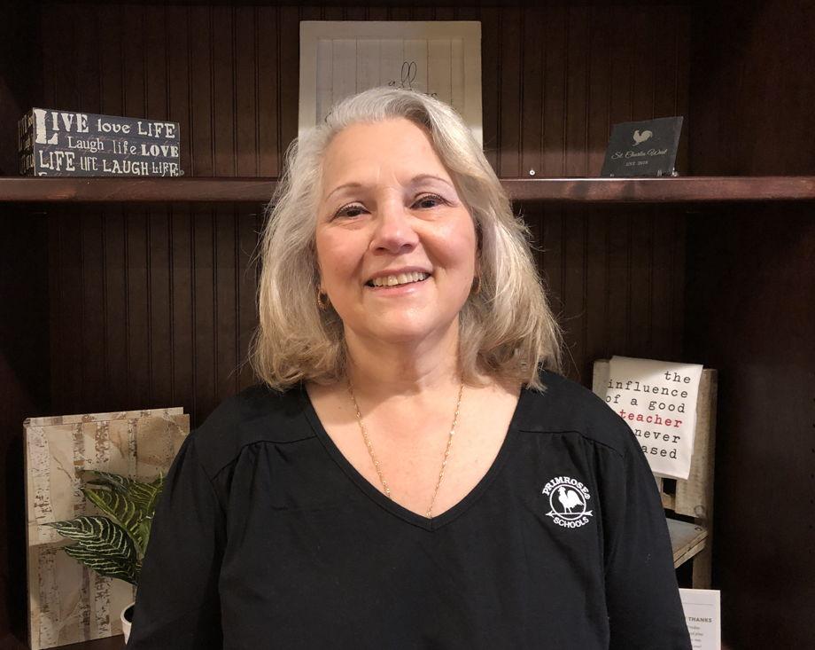 Paula Alvarez , Infant Teacher