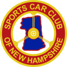 Sports Car Club of New Hampshire @ NHMS AutoX